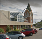 Evangelical Lutheran Synod of Alberta and the Territories