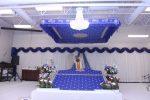 Gurdwara Darbar Sri Guru Granth Sahib JI